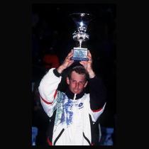 ATP Masters Series Rome 1995