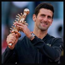 ATP Tour Masters 1000 Madrid 2019