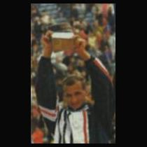 ATP Masters Series Hamburg 1995