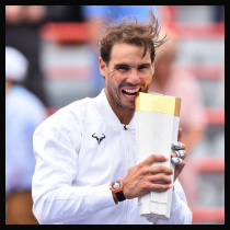 ATP World Tour Masters 1000 Montreal 2019