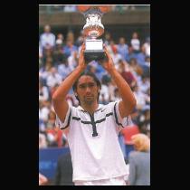 ATP Masters Series Rome 1998