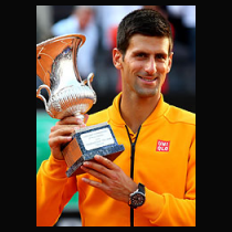 Atp World Tour Masters 1000 Rome 2015 Tennis Forecast