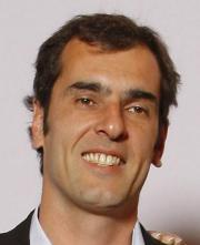 Cedric Pioline