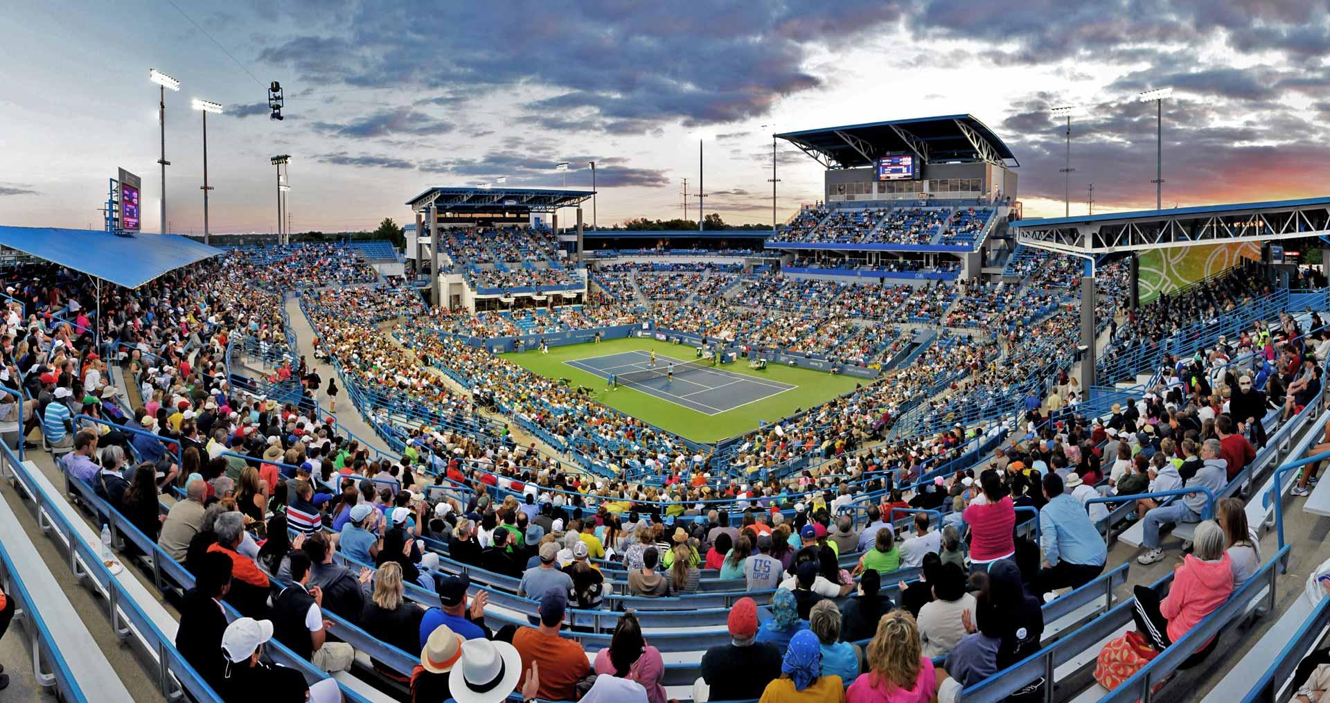 tennis cincinnati