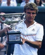 Mats Wilander Tennis Forecast