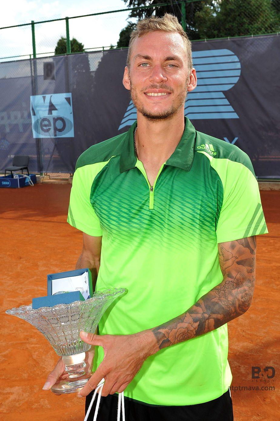 Andreas Maurer Tennis